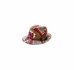 DATCHA TRADITIONAL TRILBY