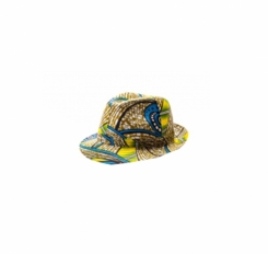 GBATO TRADITIONAL TRILBY