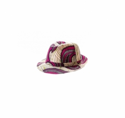 LOME TRADITIONAL TRILBY