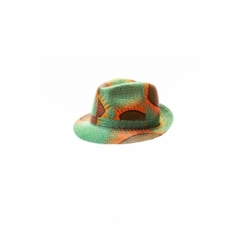 OBLO TRADITIONAL TRILBY