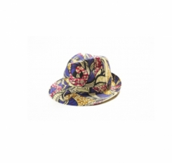 PANA TRADITIONAL TRILBY