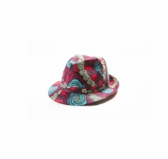 SINDARA TRADITIONAL TRILBY
